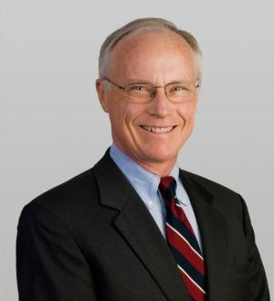 Barry W. Marr