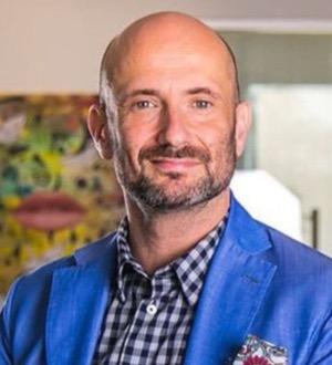 Benjamin Wolkov's Profile Image