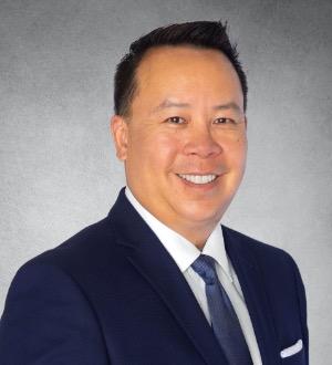 Bennett J. Chin