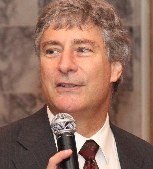 Bernard Crane