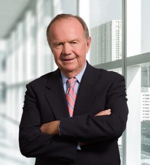 Bernard J. Berry, Jr.
