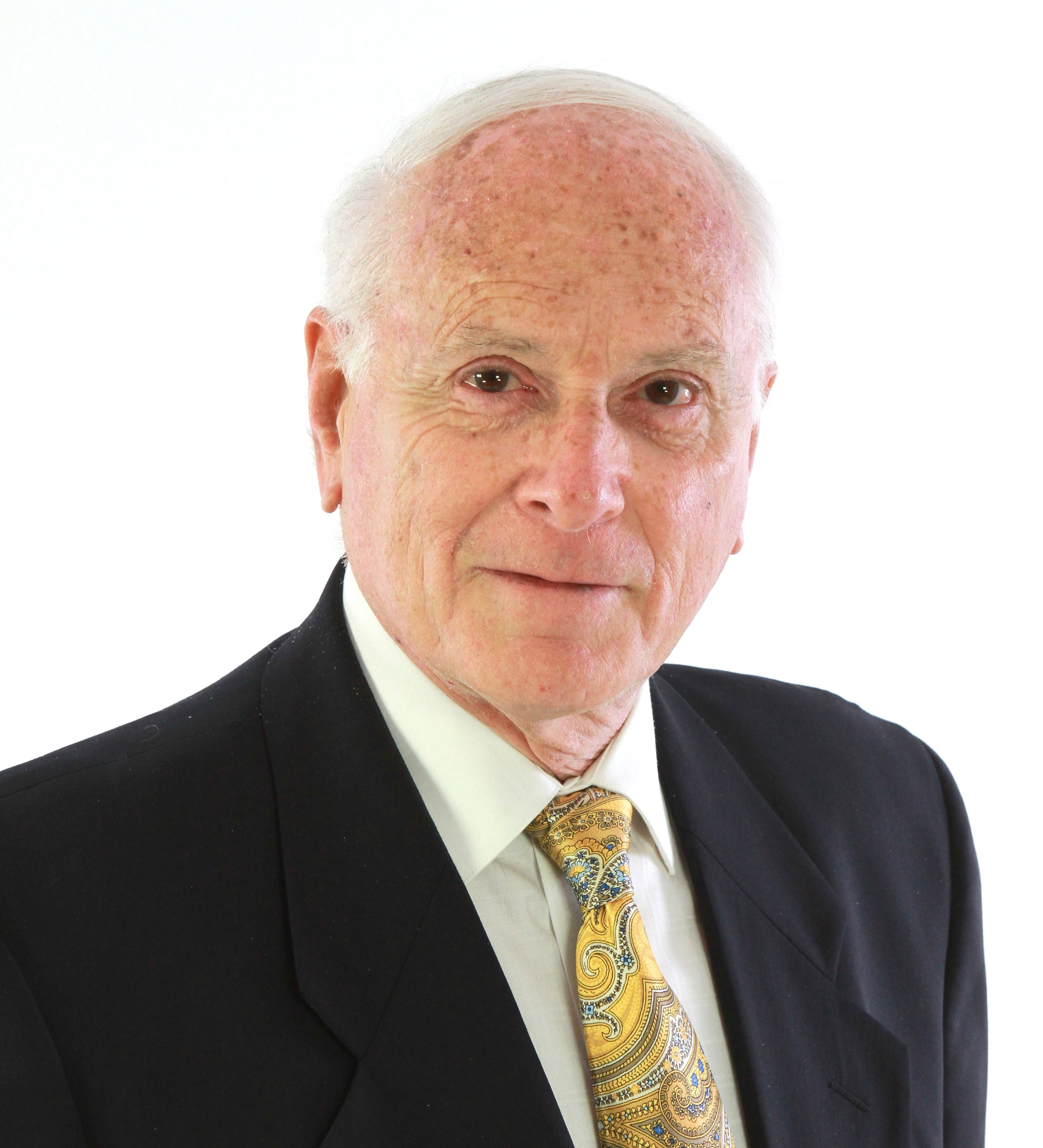 Bernard Vishnick