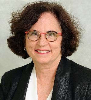 Beth I. Silverman's Profile Image