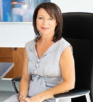 Beth T. Hondros's Profile Image