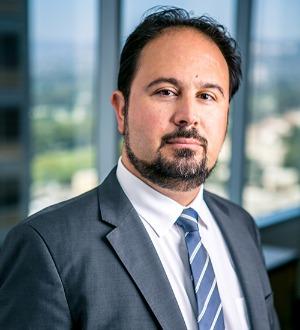 Bijan Esfandiari