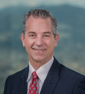 Brad R. Cahoon's Profile Image