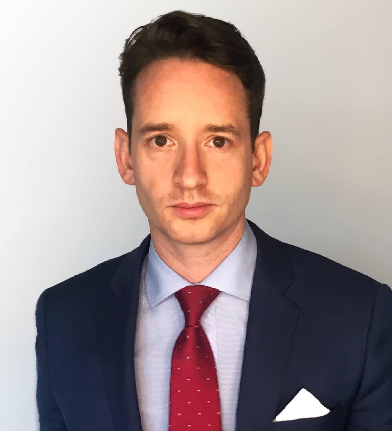 Bradley Clark's Profile Image