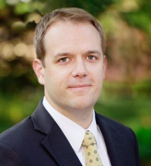 Bradley M. Harmon's Profile Image