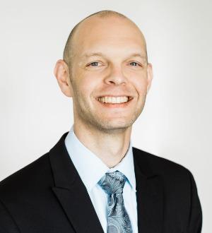 Brandon A. Borgmann