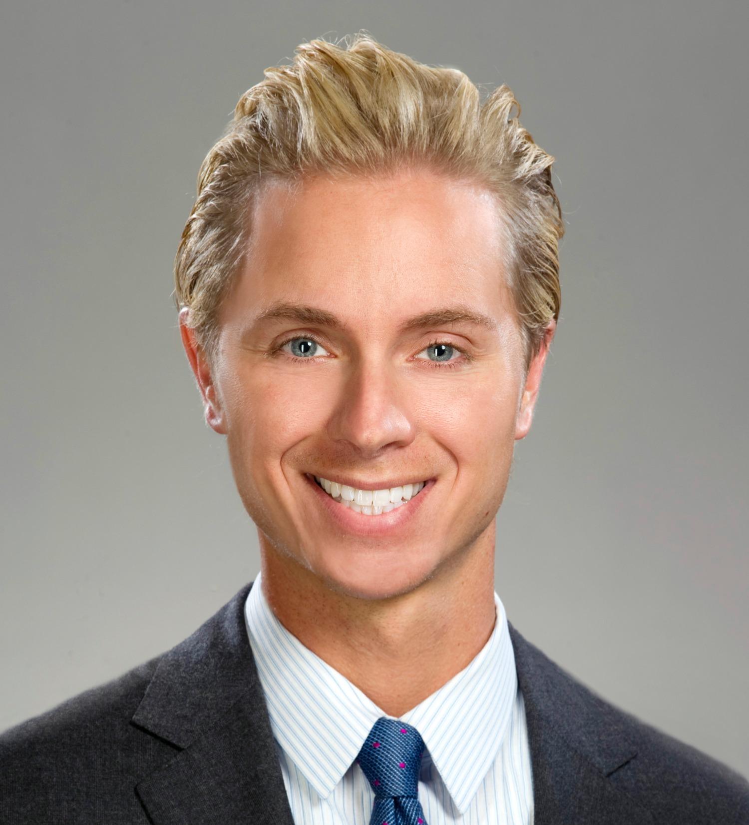 Brandon Hewitt's Profile Image