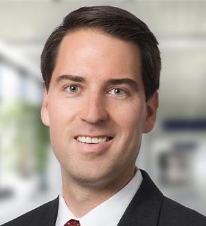 Brendan L. McPherson