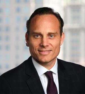 Brendan R. McGuire's Profile Image
