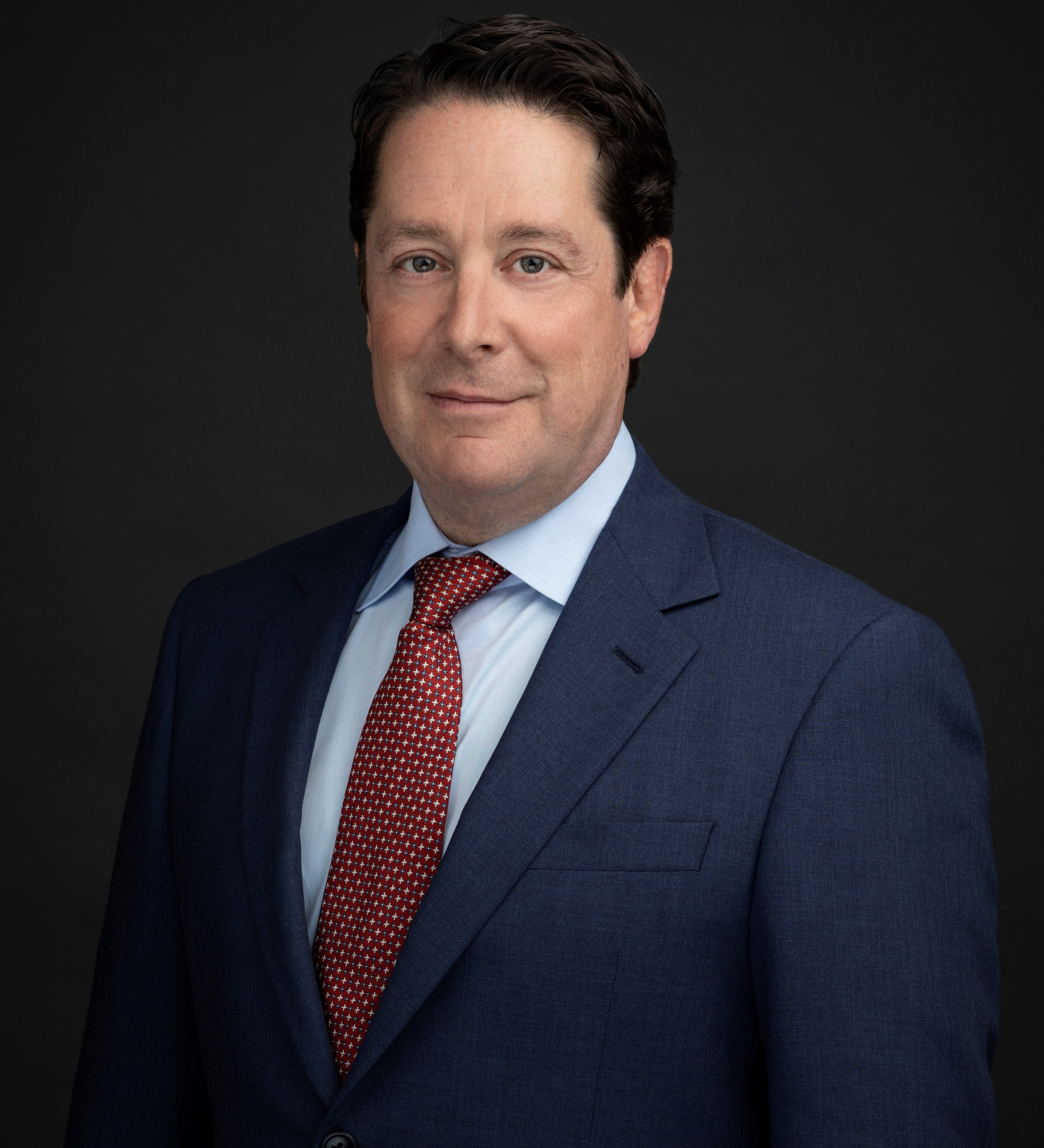 Brent P. Stewart's Profile Image