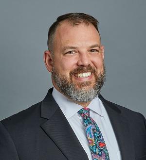 Brett M. Woodburn's Profile Image