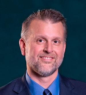 Brian P. Rickert's Profile Image