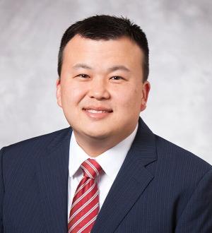 Brian P. Tsu