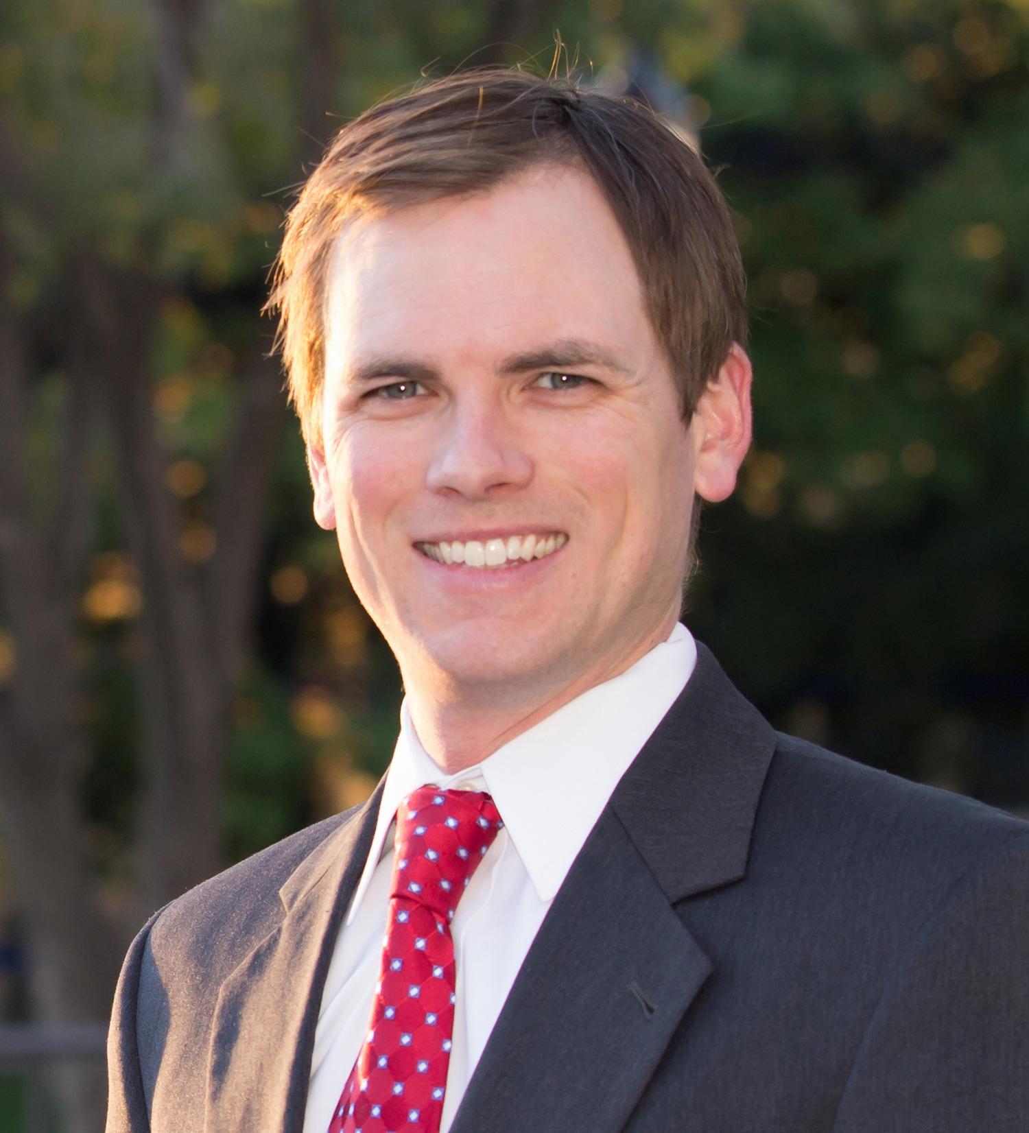 Brian Farabough's Profile Image