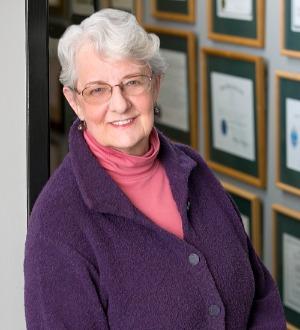 Brigitte Bell