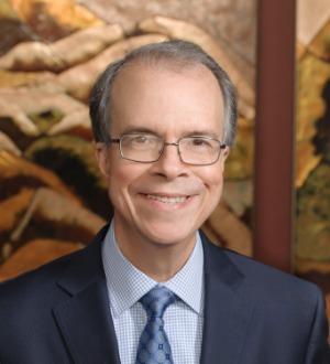 Bruce A. Scheidt