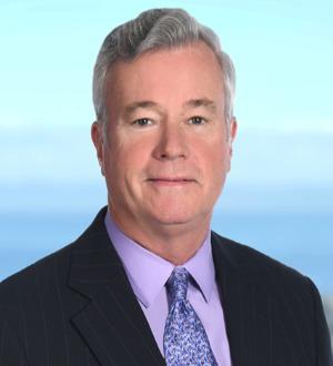Bruce D. May