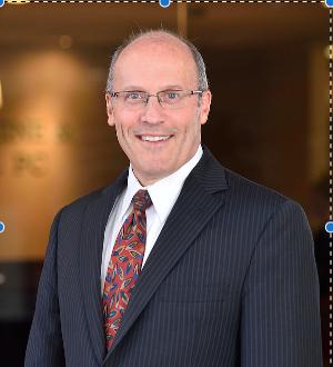 Bruce E. Friedman's Profile Image