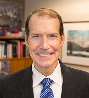 Bruce J. Baker