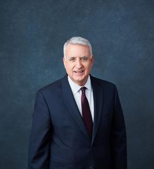 Bruce M. Blanchard