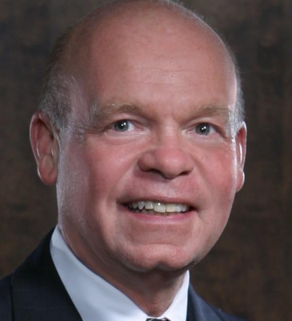 C. Douglas Welty's Profile Image