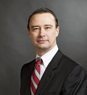 C. Michael Adams Jr.