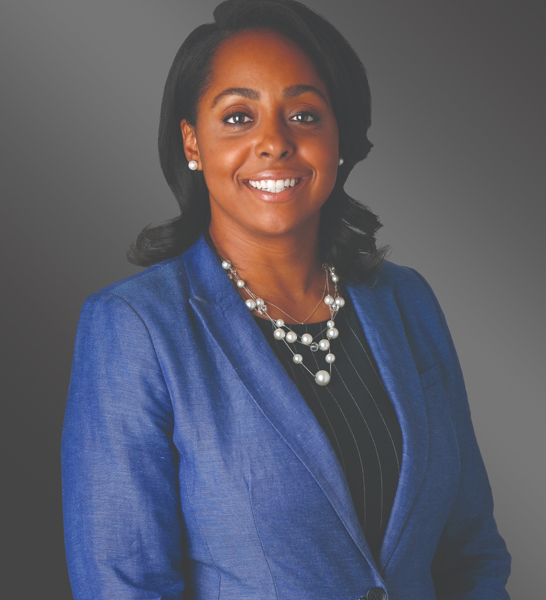 Camille M. Evans's Profile Image