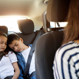 Can I Move Out of State With My Children During Divorce Proceedings?