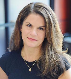 Carie P. Silvestri's Profile Image