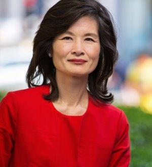 Carol K. Kao