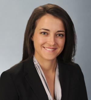Caroline K. Ivanov