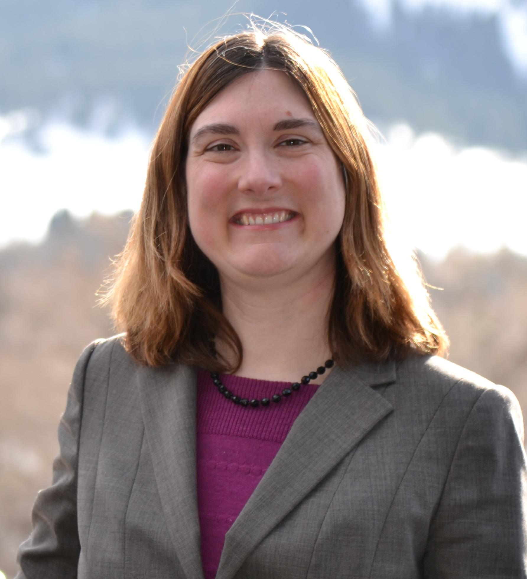 Carolyn Steffl