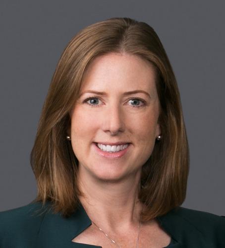 Catherine E. Goldhaber's Profile Image