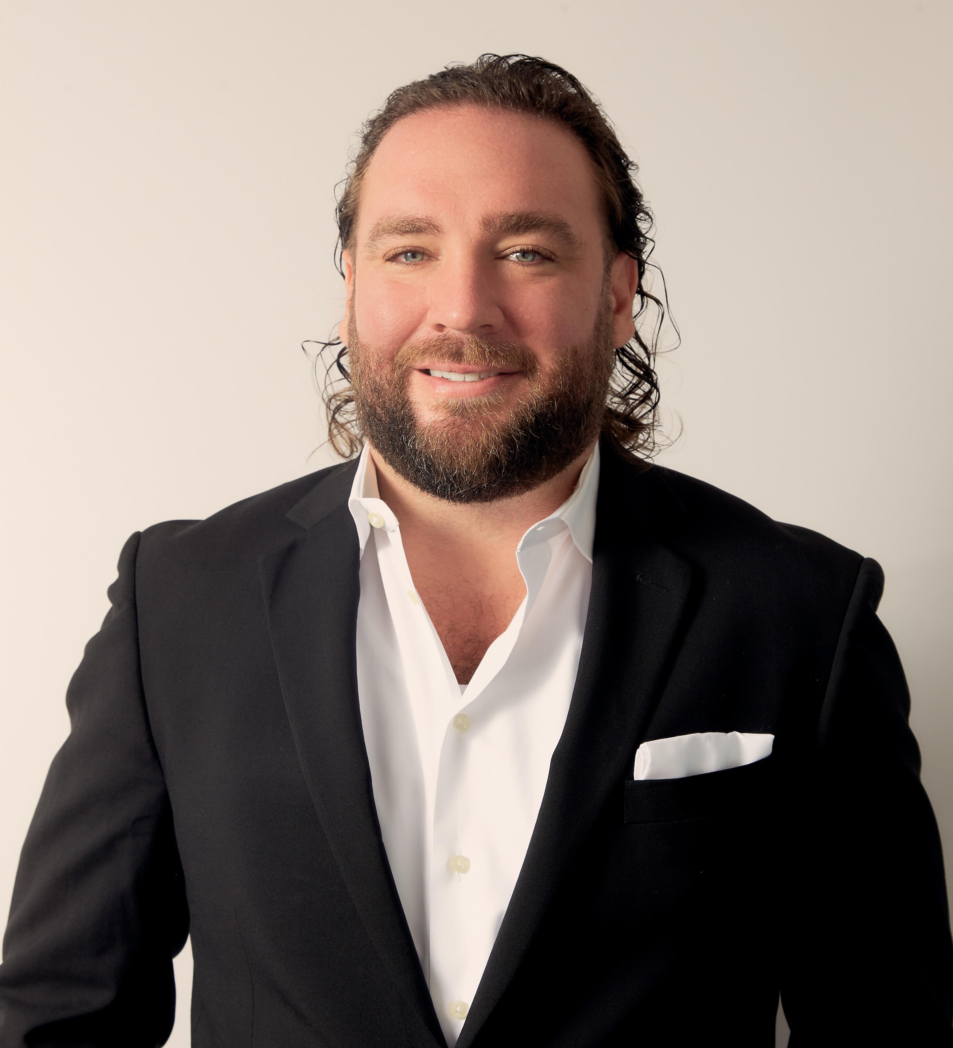 Chad T. Van Horn's Profile Image