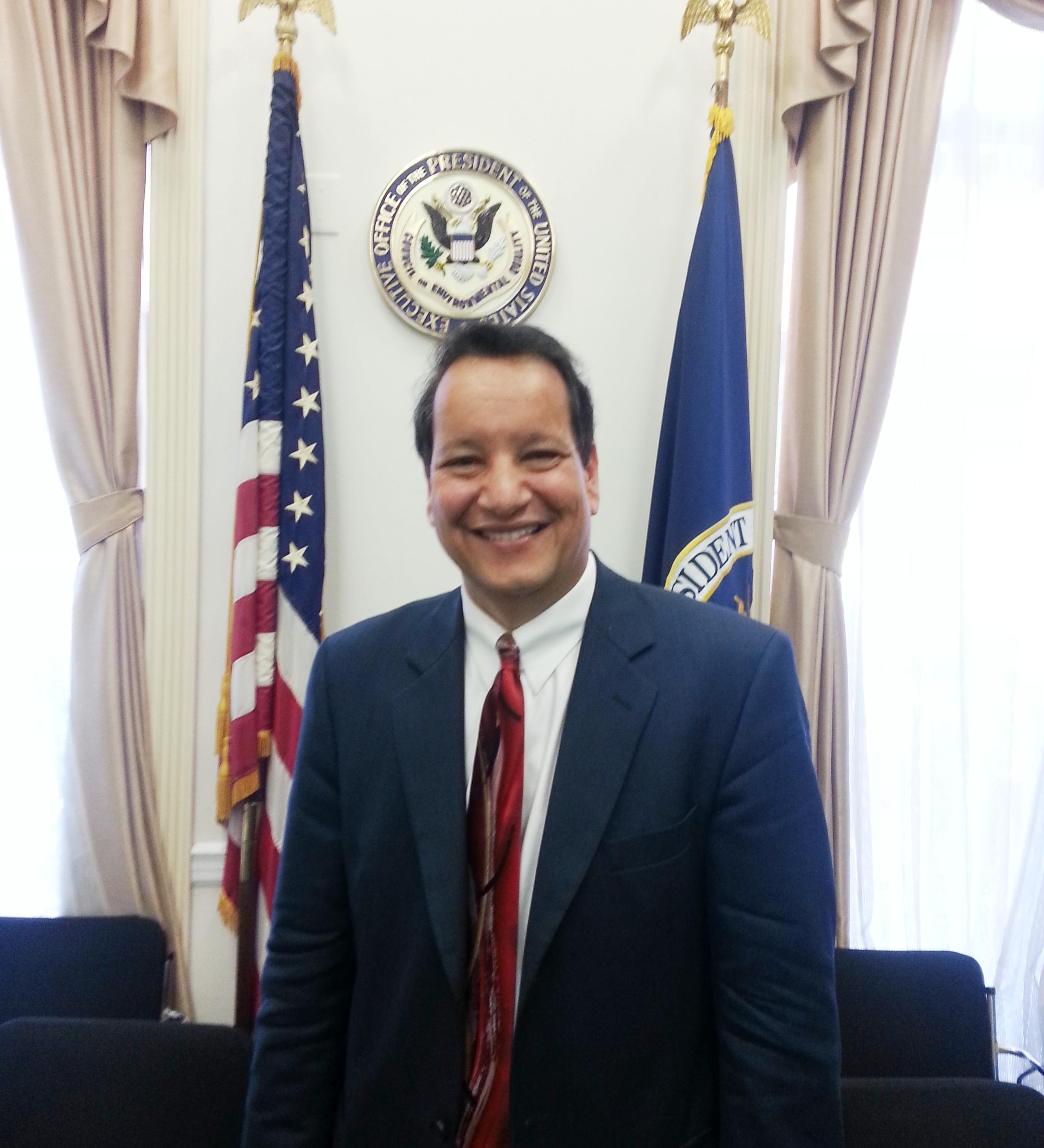 Charles D. Vega's Profile Image