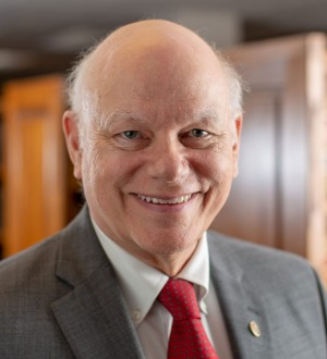 Charles E. Hanson's Profile Image