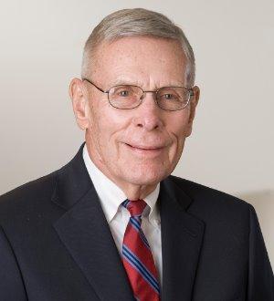 Charles J. Woodin's Profile Image