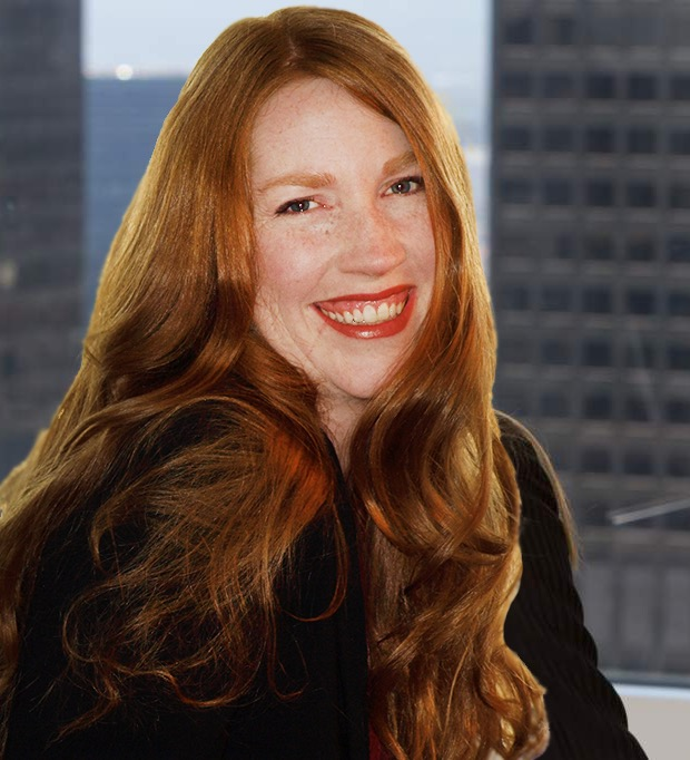 Christiane E. Cargill-Kinney's Profile Image