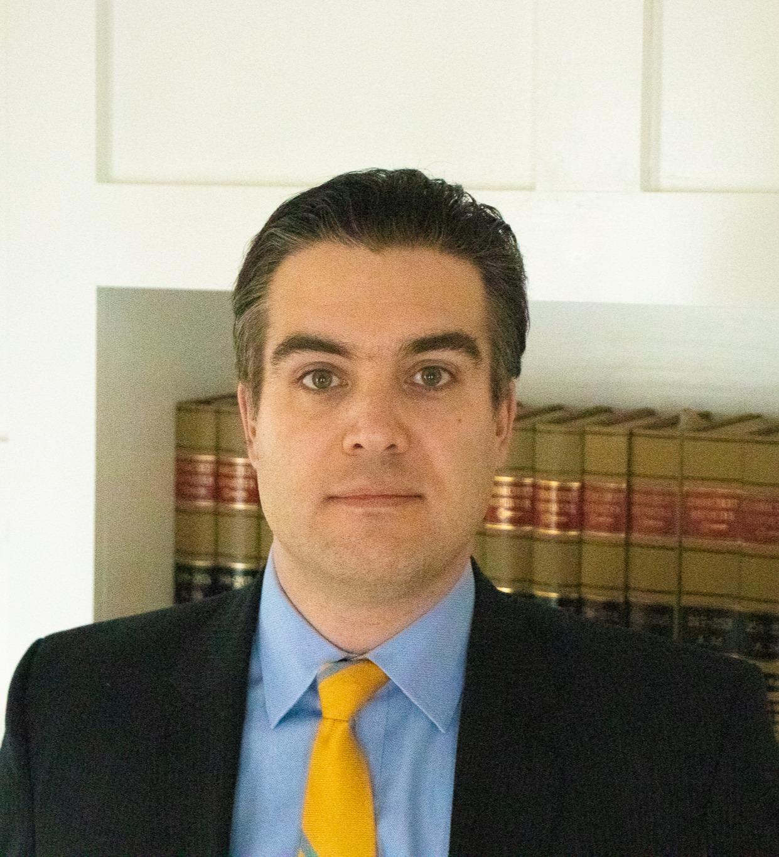 Christopher DeMatteo