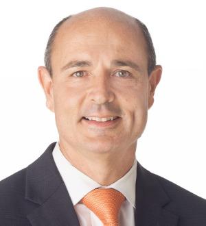 Christopher J. Weber's Profile Image