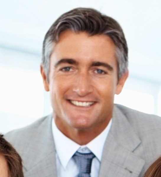 Christopher S. Hoffmann's Profile Image