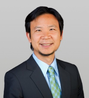Christopher S. Yeh