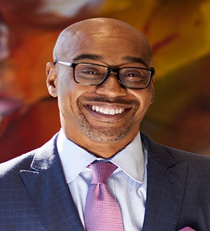 Clarence A. Wilbon's Profile Image