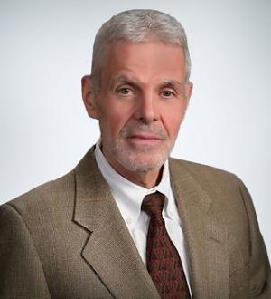 Clark L. Derrick
