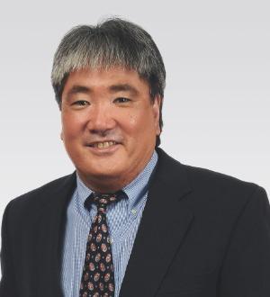 Craig G. Nakamura