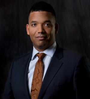 Damien R. Hall's Profile Image