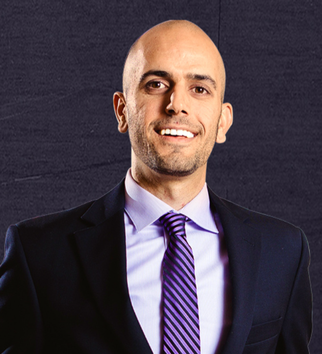 Damon Mathias's Profile Image